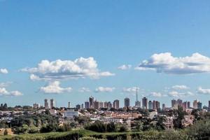 Sustentabilidade urbana com ciência