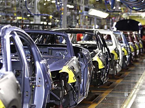 Anfavea revela retração de 5,2% no licenciamento de autoveículos