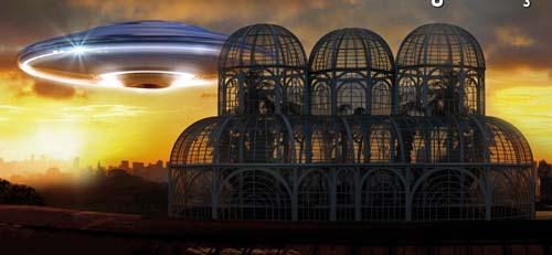 Discos voadores e exopolítica serão debatidos no Congresso de Ufologia