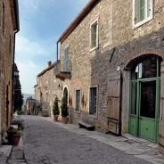 Semana Santa na Toscana