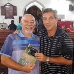 Paulo Mauá e Eduardo Ribeiro Filetti