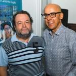 Luiz Carlos e Luiz Carlos