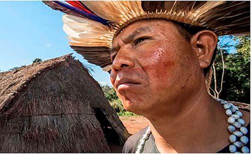 No Dia do Índio, Acampamento Terra Livre mobiliza luta pela terra