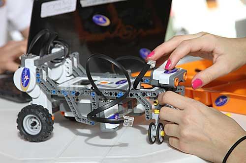 UFSCar abre inscrições à Olimpíada Brasileira de Robótica
