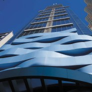 Santos incrementa setor hoteleiro