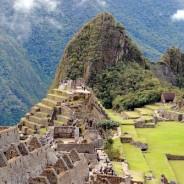 Novos turnos para entrar em Machu Picchu