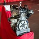 Toyota comemora 100.000 motores