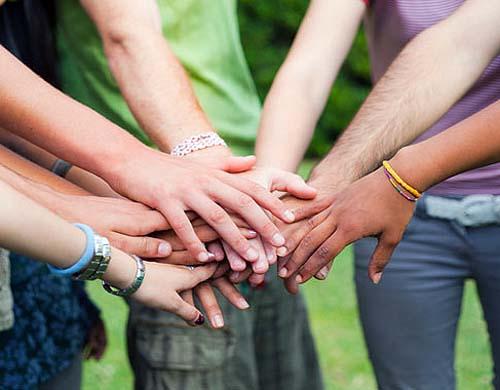 Voluntários atuarão nas cidades para denunciar a desigualdade social