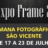 Novidades na 2ª Expo Frame