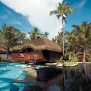 Resort Nannai obtém certificado TripAdvisor