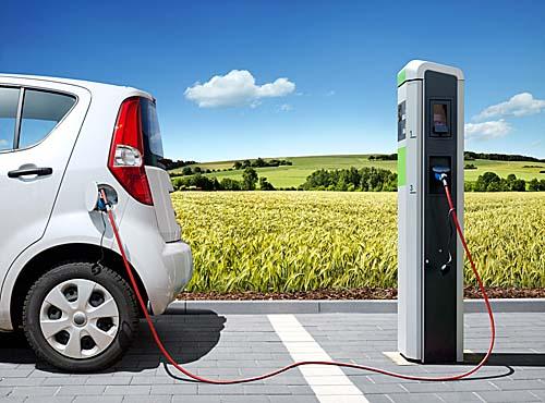 Elétricos apontam o caminho