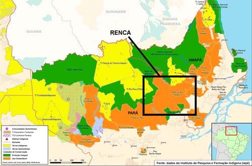 WWF-Brasil alerta para estímulo à mineração sem proteção socioambiental