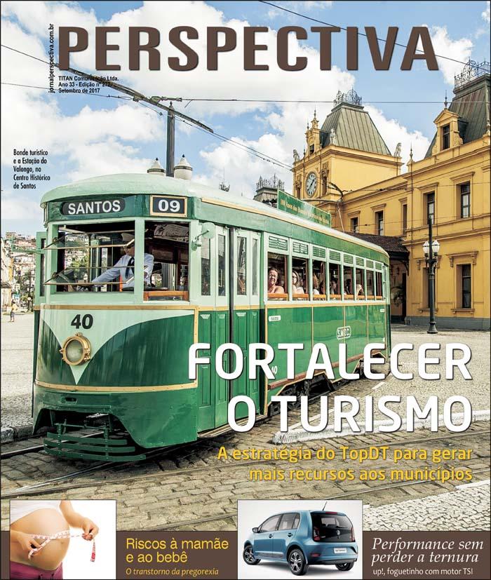 Edição 272 Setembro 2017