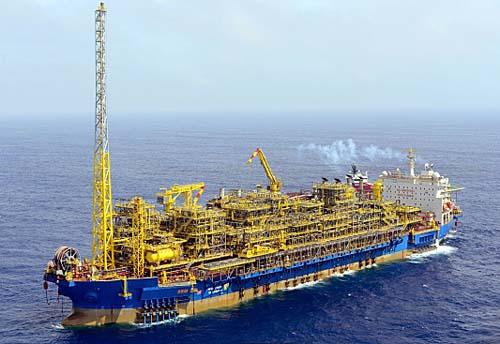 São Paulo se torna o segundo maior produtor de petróleo do Brasil