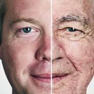 Envelhecimento precoce. Não!