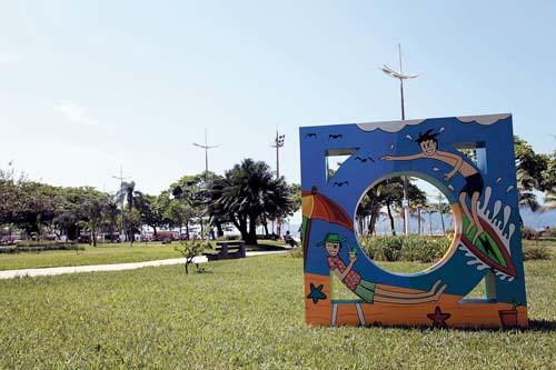 Projeto Muretas na Cidade