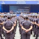 Concurso abre inscrições para selecionar 2.200 soldados da Polícia Militar