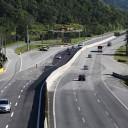 Alckmin entrega terceira faixa da rodovia Padre Manoel da Nóbrega