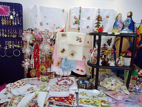 Bazar de Natal da Casa da Esperança de Santos reúne 30 expositores