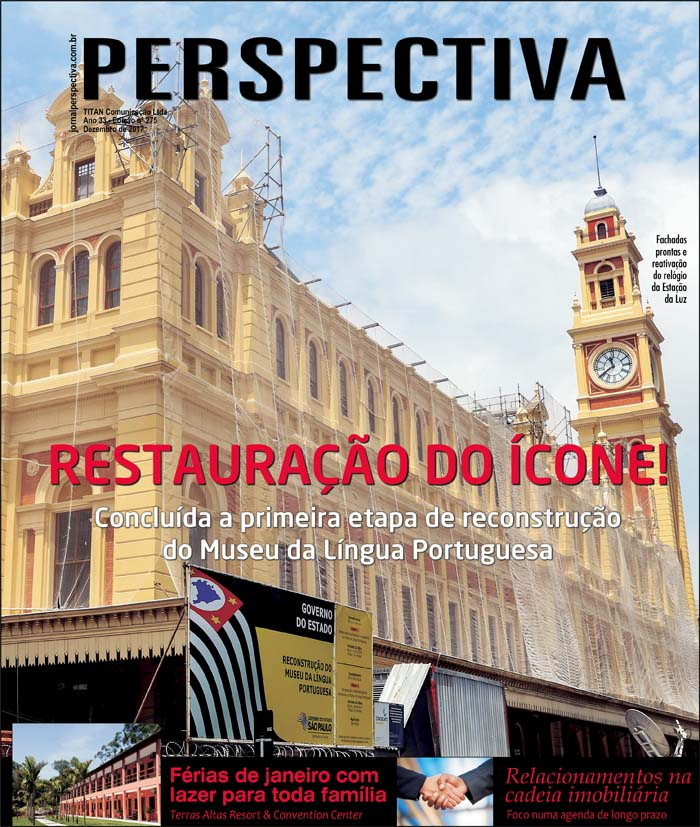 Edição 275 Dezembro 2017