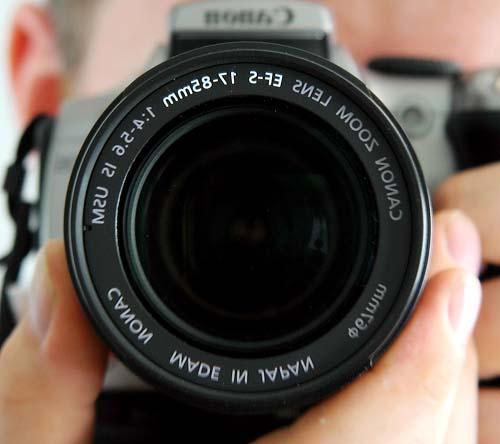 Cursos de fotografia em Santos com vagas abertas a partir de fevereiro
