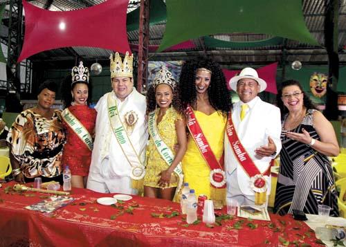 Gente_Cidadão Samba_raimundo