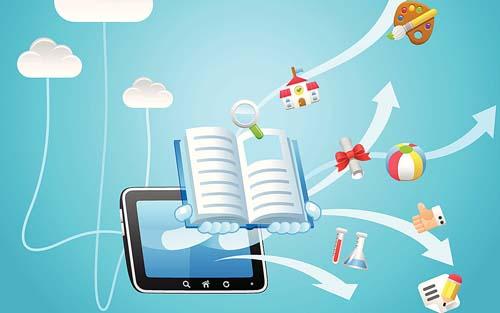 Do papel ao digital, alunos terão material pedagógico em aplicativo