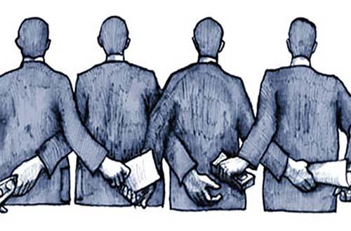 Dia Internacional contra a Corrupção mobiliza sociedade civil na Sé