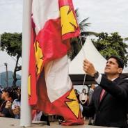 São Vicente comemora 486 anos