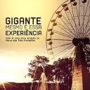 Marco das Três Fronteiras recebe a maior roda-gigante itinerante do Brasil