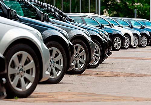 Frota de veículos registrada em Santos aumenta 38% em 20 anos
