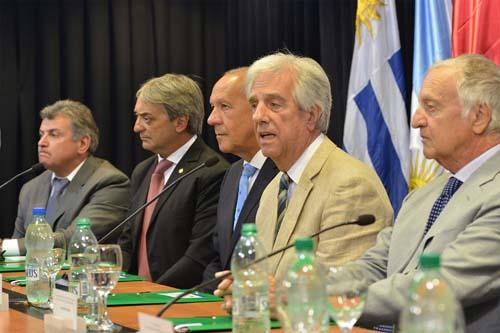Uruguai sinaliza o mundial de 2030 como a realização de um sonho coletivo
