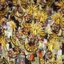 União Imperial é a campeã do Carnaval de Santos