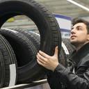 Muda a etiquetagem de pneus