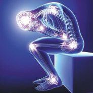 Tratando da dor física