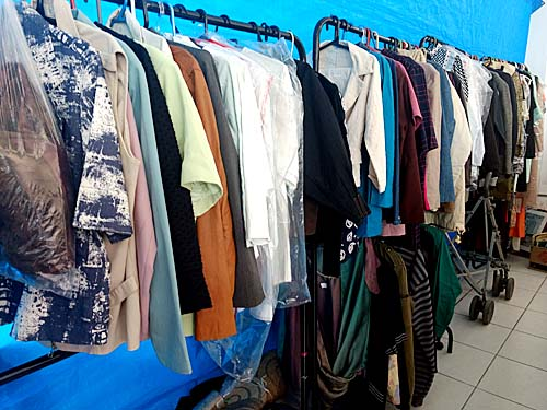 Casa da Esperança de Santos promove 1º Bazar da Pechincha
