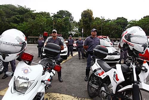 Operação Verão registra queda na violência na Baixada Santista