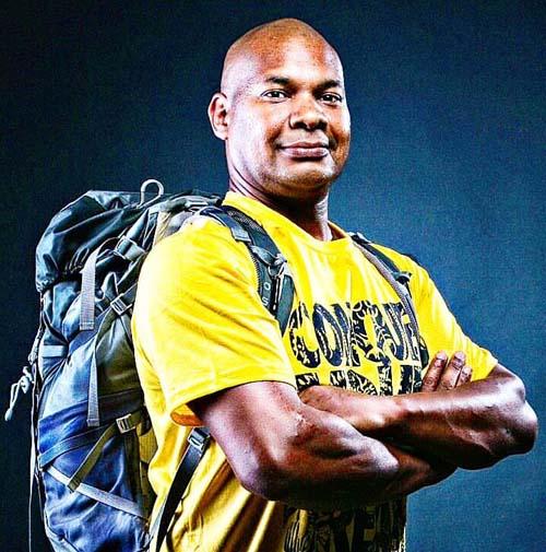 """Inteligência na Adversidade"" é tema de palestra do ultramaratonista Carlos Dias"