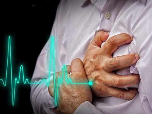 Problemas intestinais podem aumentar em 23% o risco de infarto