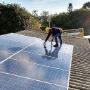 Escola pública de Porto Alegre é a primeira a ter energia solar