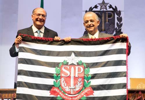 Márcio França assume o Governo do Estado de SP e anuncia secretários