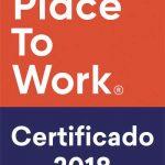 Certificação Great Place to Work