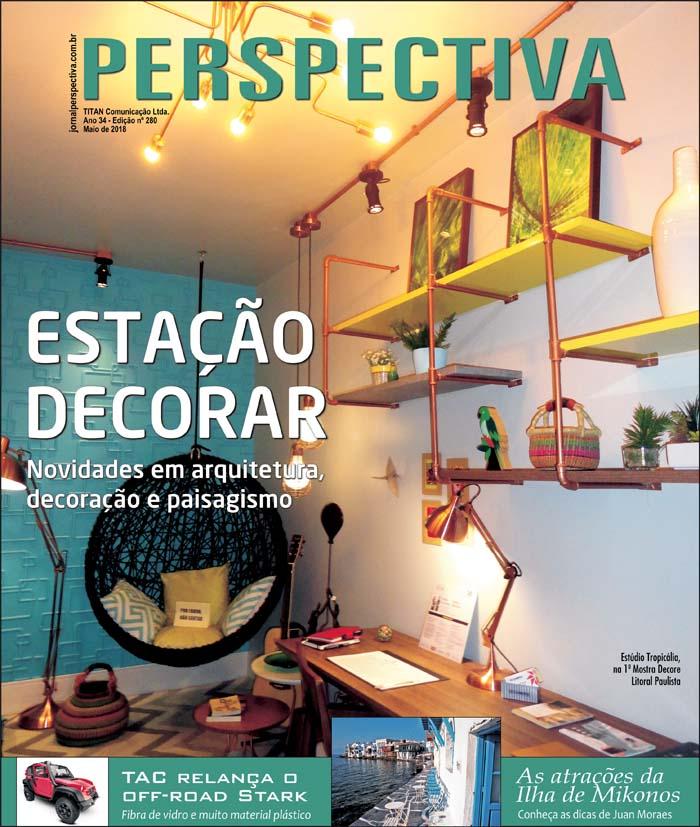Edição 280 Maio 2018