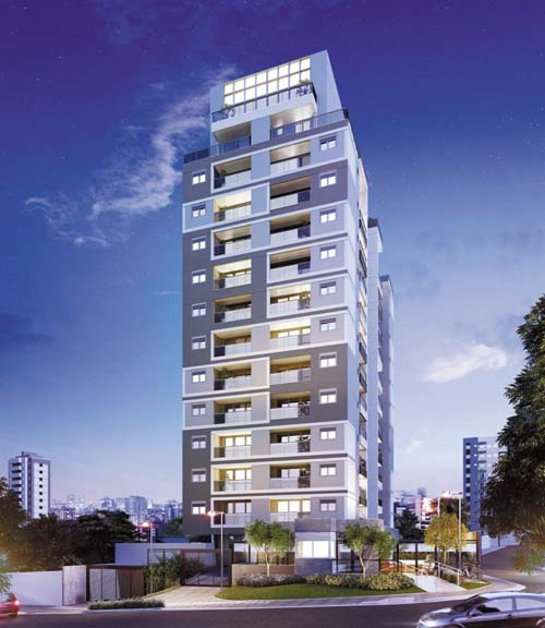 Tarjab investe em residencial