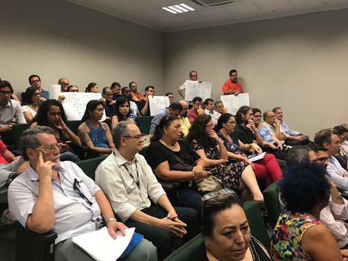 CMDU de Santos aprova projeto de revisão da Lei de Uso e Ocupação do Solo
