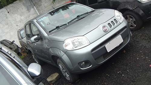 Apenas online, Detran.SP leiloa 303 veículos em São Vicente
