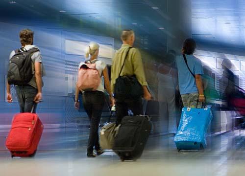Entidades de proteção ao consumidor promovem hoje ação em aeroportos