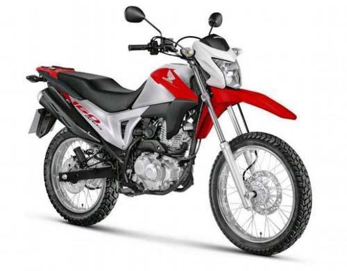 Moto Honda mostra maior valor