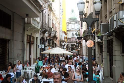 Festival Santos Café reúne mais de 70 atividades no Centro Histórico