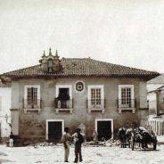Edifício do Conselho e Cadeia de Santos